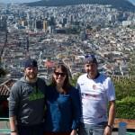 Ecuador Mission Trip 2014